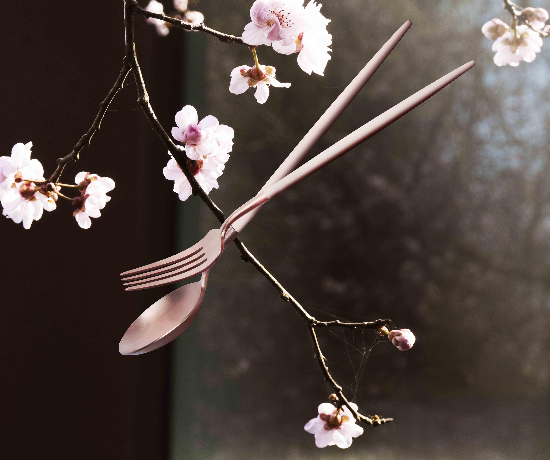 GOA pink rose gold サイズ小